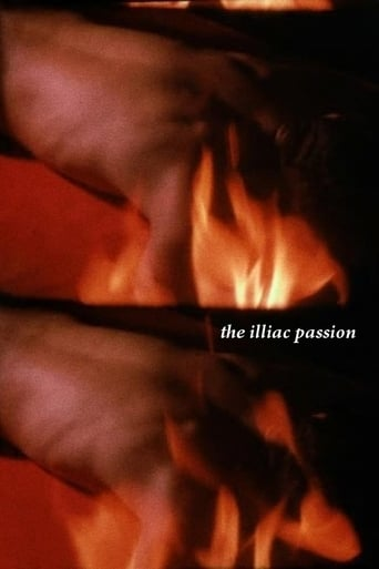 Poster of The Illiac Passion