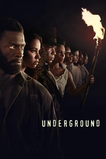 Poster of Underground