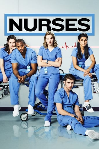 Poster of Nurses
