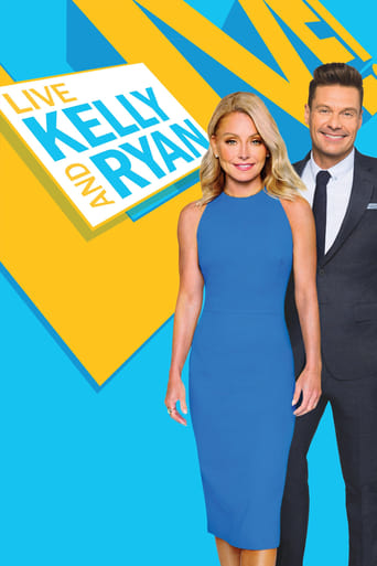 Poster of LIVE with Kelly and Ryan