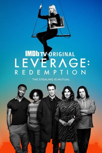 Poster Leverage: Redemption