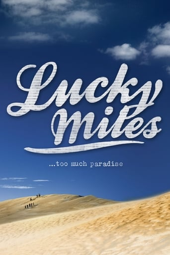 Poster of Lucky Miles
