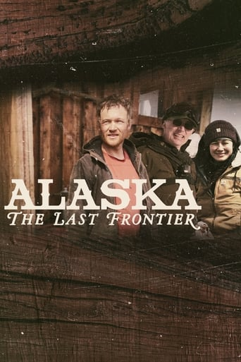Alaska: The Last Frontier full episodes
