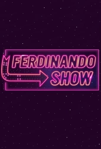 Poster of Ferdinando Show