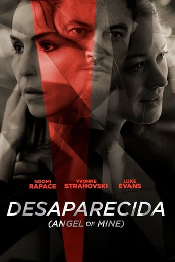 Poster of Desaparecida (Angel of Mine)