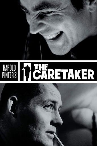 Watch The Caretaker Online Free Putlockers