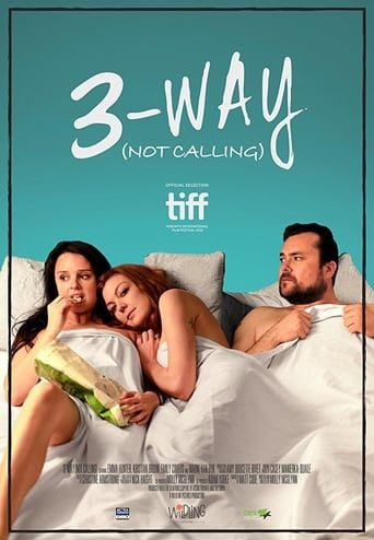 3-Way (Not Calling) (2016)