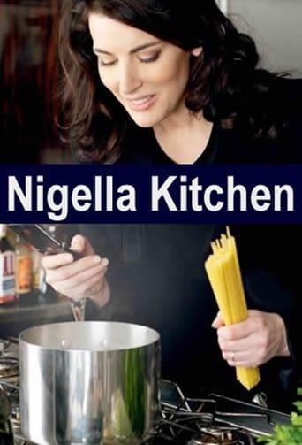 Poster of Nigella Kitchen