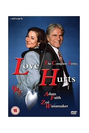 Poster of Love Hurts