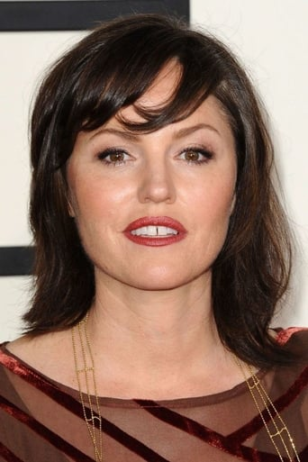 Image of Jorja Fox