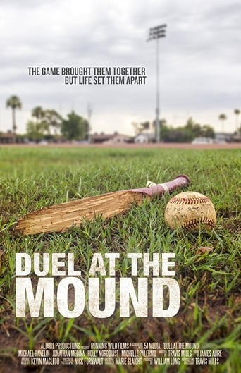 Poster of Duel at the Mound