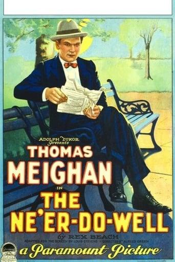 Poster of The Ne'er-Do-Well
