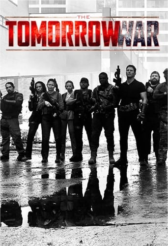 Tomorrow War  (The Tomorrow War) stream complet
