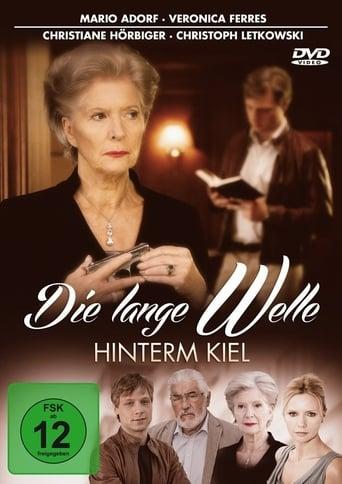 Poster of Die lange Welle hinterm Kiel