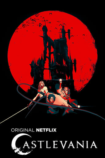 Download Legenda de Castlevania S02E06