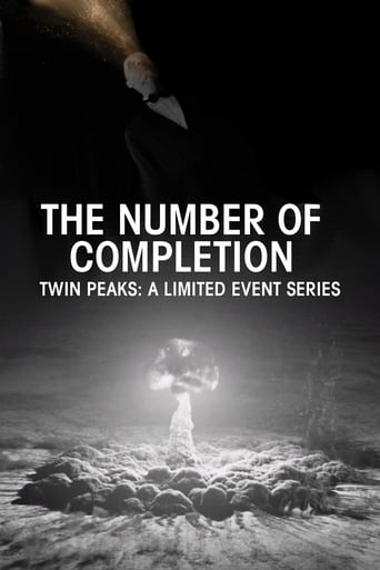 Poster of The Number of Completion