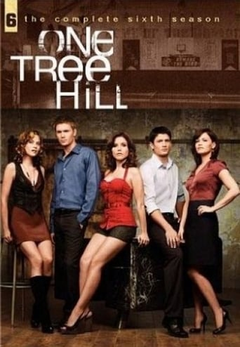 One Tree Hill S06E17
