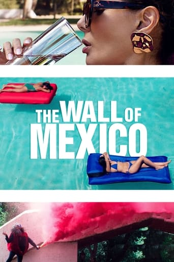 The Wall of Mexico