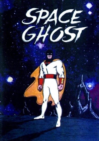 Poster of Space Ghost and Dino Boy