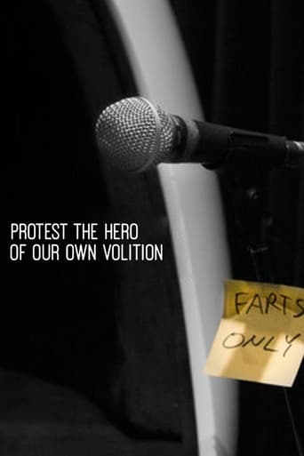 Protest the Hero: Of Our Own Volition