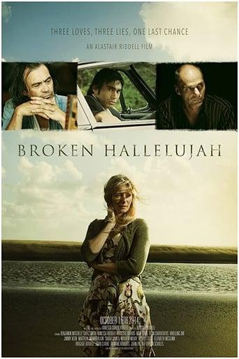 Poster of Broken Hallelujah