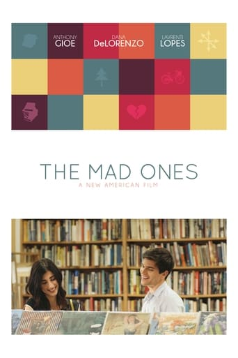 Poster of The Mad Ones