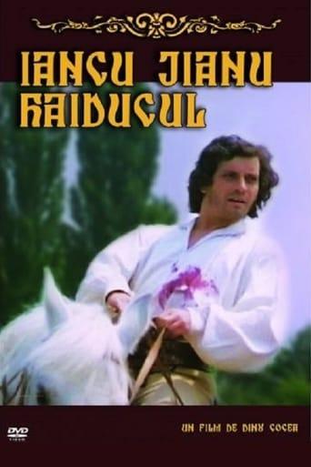 Poster of Iancu Jianu, Outlaw