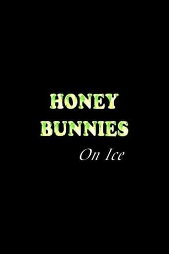 Honey Bunnies on Ice