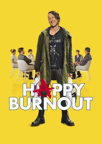 Poster of Happy Burnout