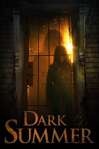Poster of Dark Summer