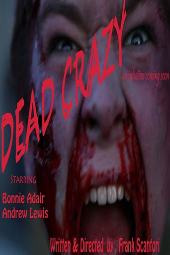 Poster of Dead Crazy