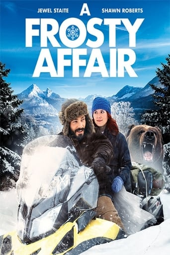 Poster of A Frosty Affair