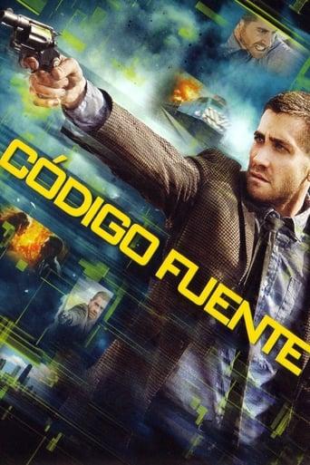 Poster of Código fuente