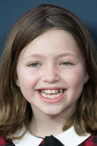 Claire Geare Profile photo