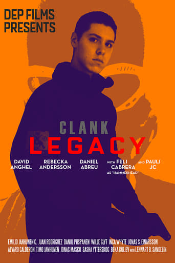 Poster of Clank: Legacy