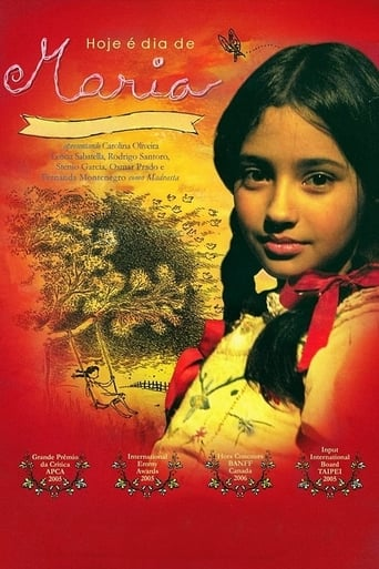 Today is Mary´s Day - The Movie
