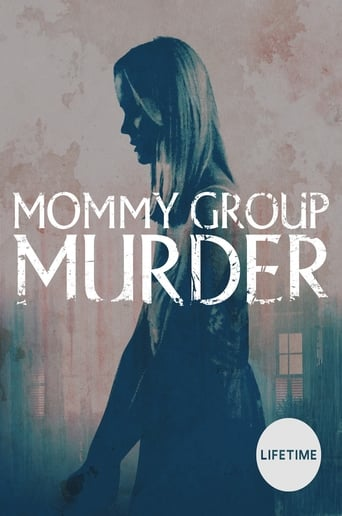 Poster of Mommy Group Murder