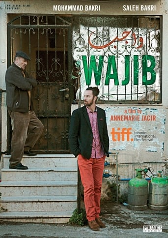 Poster of Wajib