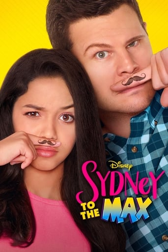 Capitulos de: Sydney to the Max