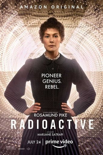 voir film Radioactive streaming vf