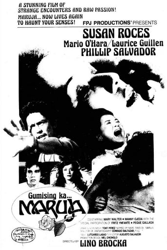 Gumising Ka... Maruja film