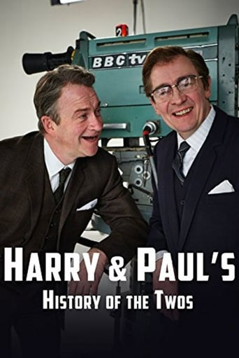 Poster of Harry & Paul's Story of the 2s