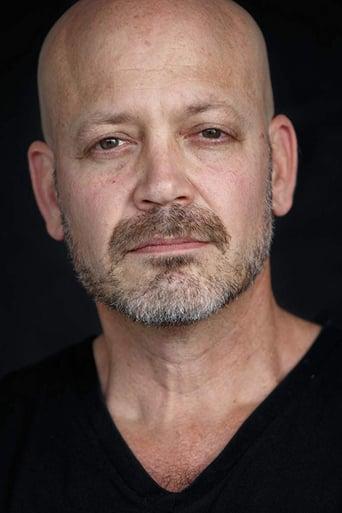 Image of John Rosenfeld