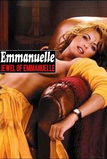 Poster of Emmanuelle 2000: Jewel of Emmanuelle