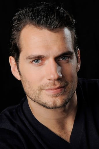 Profile picture of Henry Cavill