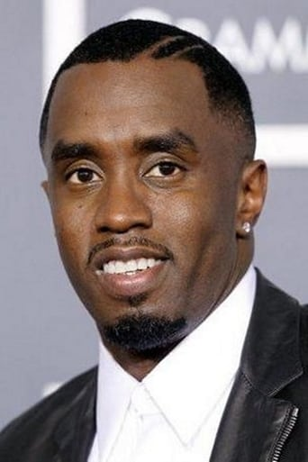 Image of Sean Combs