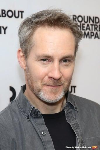 Image of Peter McDonald