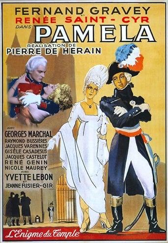 Poster of Paméla