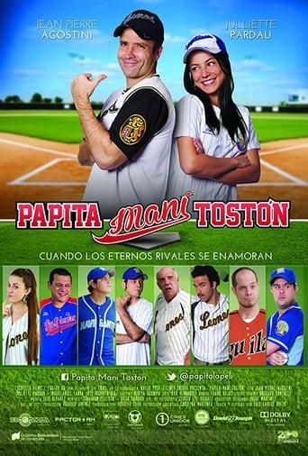 Papita Mani Toston