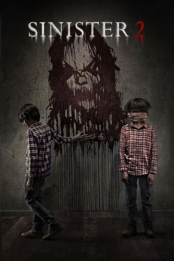 Poster of Sinister 2